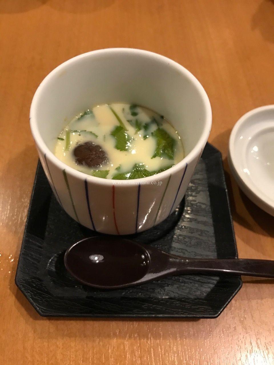 茶碗蒸し250