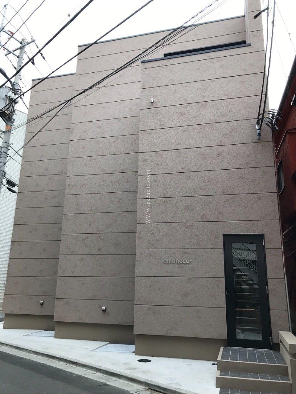 新築 店舗 事務所 小岩 アマネセル