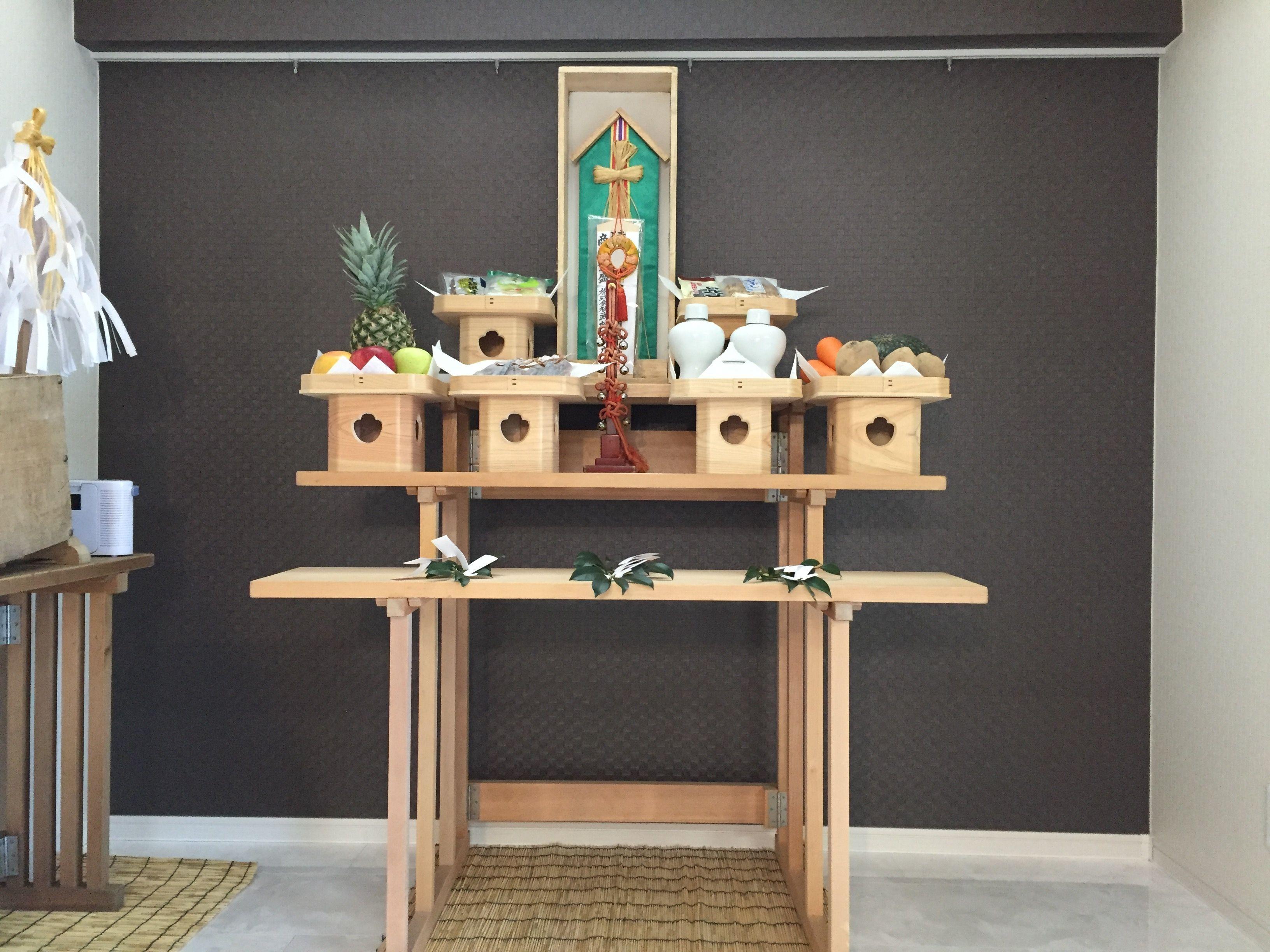 清め祓い式 猿田彦神社